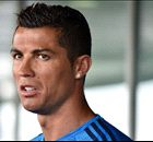 Ronaldo back in training after injury scare