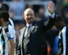 Benitez to stay at Newcastle