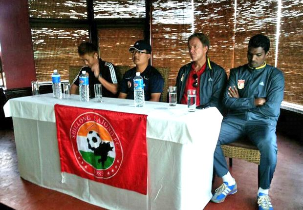 Shillong Lajong - Pune FC Preview: Mike Snoei's side look to continue their record winning streak