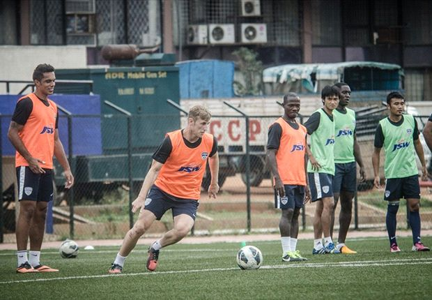 Bengaluru FC - Rangdajied United FC Preview: Both teams look for their first win of the campaign