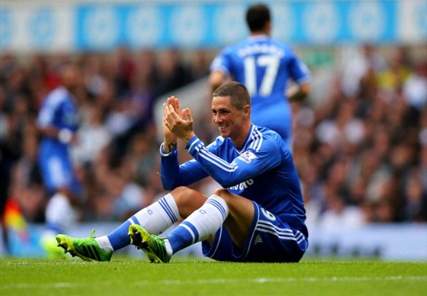 'I must do better' - Torres admits he needs to score more goals
