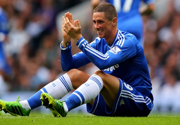 Mourinho lauds Torres: He's in fantastic shape