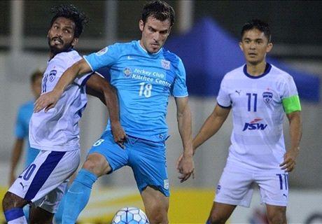 AFC Cup: Bengaluru advance to quarter finals