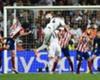 Riquelme, Ramos ya le cabeceó a Godín