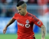 Giovinco happy in MLS despite snub