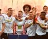 Fellaini: My favourite Man Utd moment