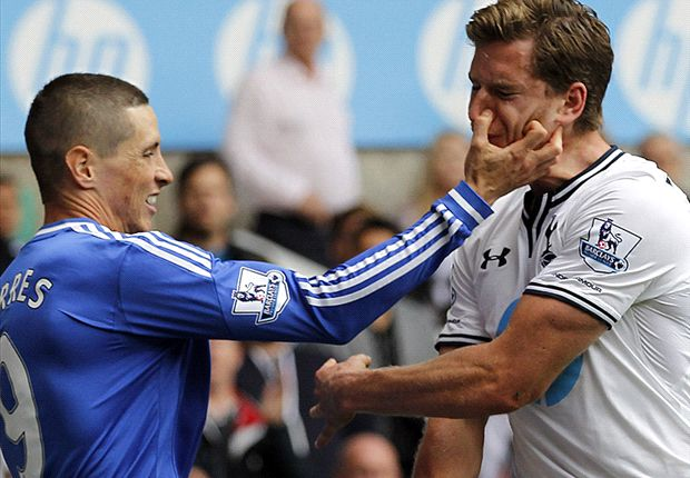 Villas-Boas blasts FA over Torres