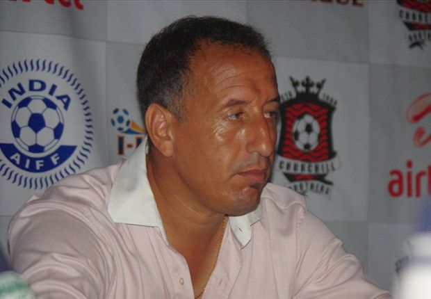 Bencherifa: Dempo are in a similar situation like us