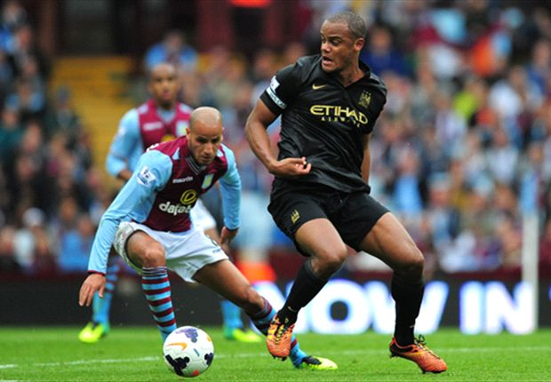 Kompany set for Manchester City return