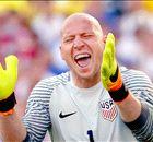 Guzan eager for Copa America glory