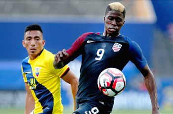 Player Ratings: USA 1-0 Ecuador