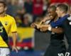 USA 1-0 Ecuador: Late Nagbe goal