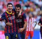 Cesc: Barca are Messi and 10 others
