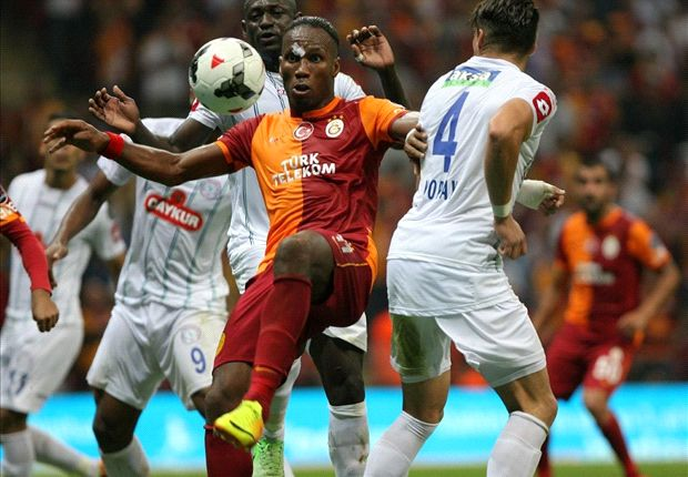 Galatasaray-Chelsea Betting Preview: Expect a cagey start at the Turk Telekom Arena