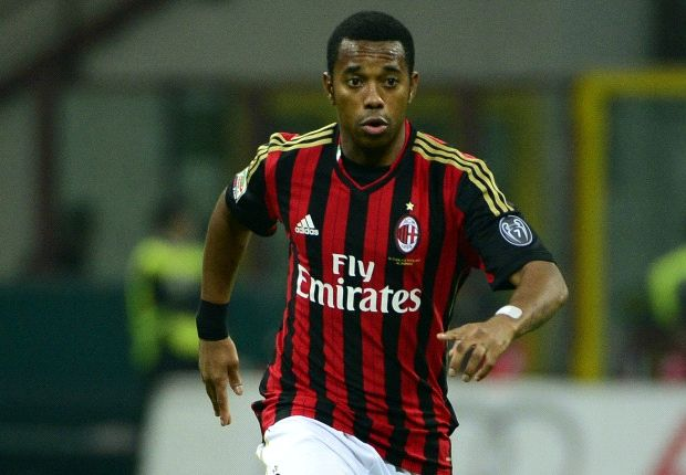 With five goals in 43 games, why is Scolari calling up Robinho?