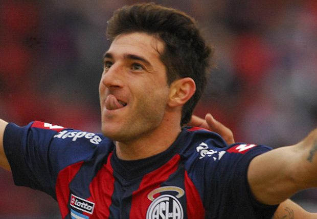 Montreal signs Argentine midfielder Ignacio Piatti