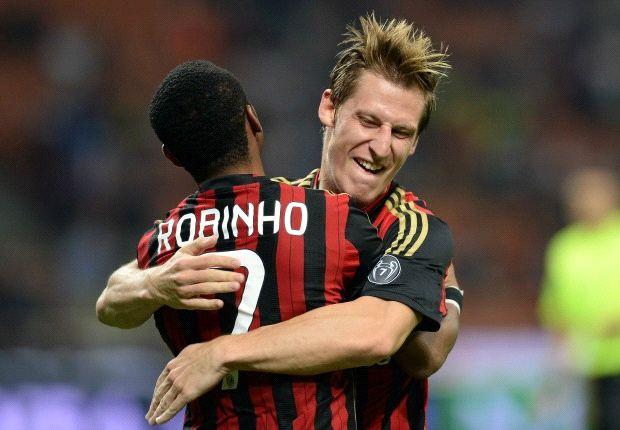 Roundup Serie A: Birsa sichert Milan zweiten Saisonsieg