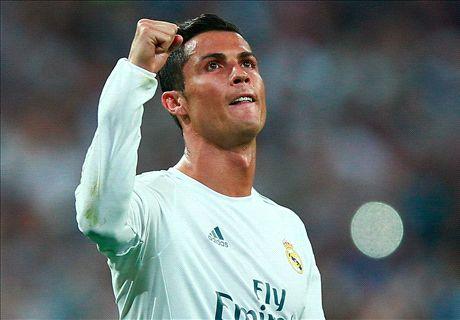 Ronaldo must make his mark like Messi