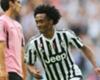 OFFICIAL: Cuadrado returns to Juventus on three-year loan
