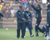 Freese: Highlands Park's top priority is to retain Absa Premiership status in 2017