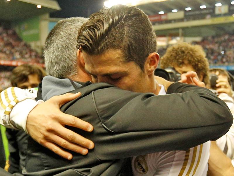 Mercato : José Mourinho souhaiterait faire revenir Cristiano Ronaldo à Manchester United