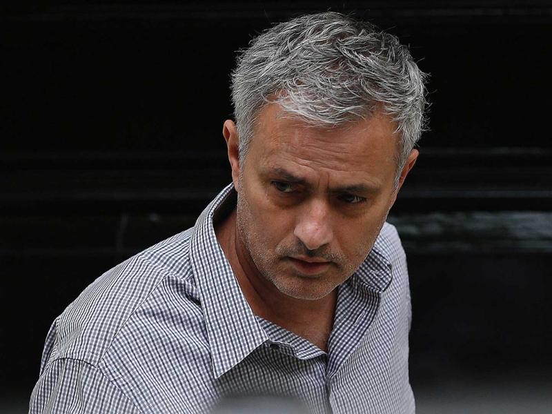 Manchester United, ecco l'ufficialità: Mourinho è il nuovo allenatore