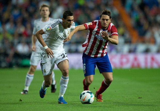 Gegen Atletico setzte es die erste Schlappe für Real