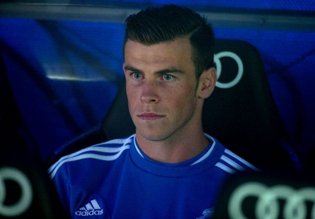 Bale ruled out of Real Madrid's clash with Copenhagen