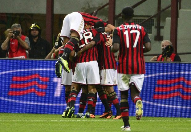 AC Milan-Udinese Betting Preview: Expect a high-scoring encounter at San Siro