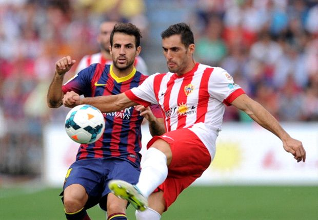 Osasuna-Almeria Betting Preview: Back no goals in the opening half an hour