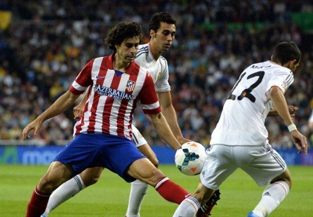 Real Madrid - Atlético de Madrid, un partido de detalles