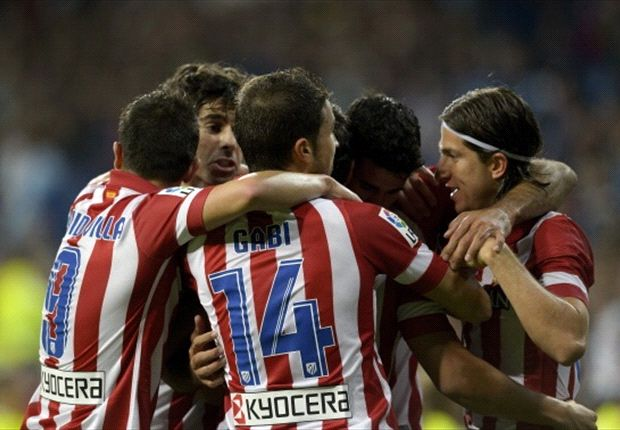 Atletico president Cerezo plays down Madrid derby win
