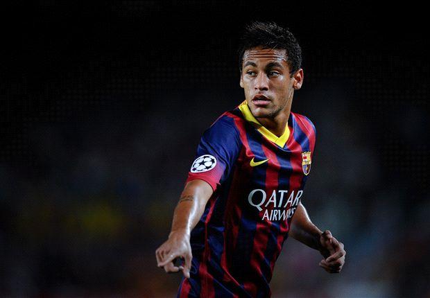 Freut sich auf das anstehende Duell mit den Königlichen: Neymar