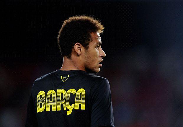 Neymar backs Martino rotation policy