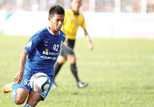 Indonesia's Syakir Sulaiman set for trials with Ventforet Kofu