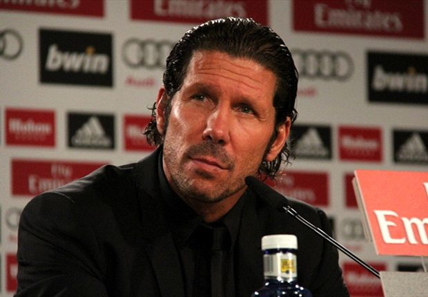 Simeone: Porto win vital for Atletico