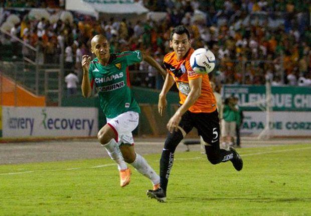 Liga Bancomer MX: Chiapas 2-1 Pachuca l Feroz rugido