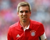Lahm in charge of Bayern fines