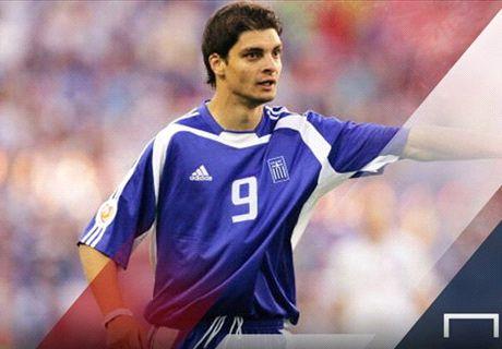 European Champions: Greece Euro 2004