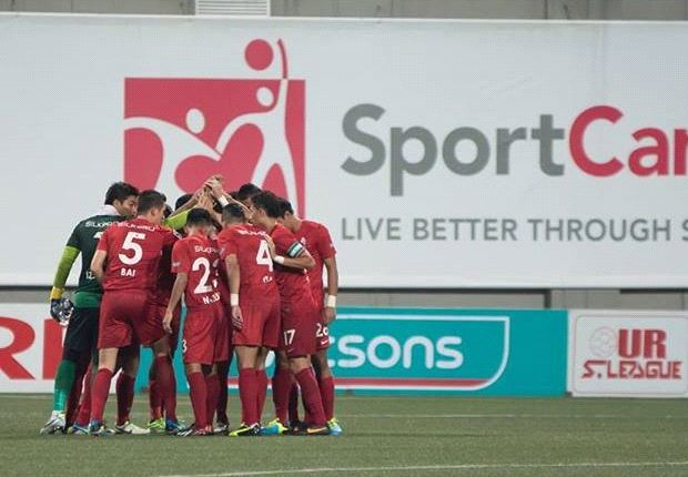 Goal Singapore readers tip LionsXII to beat Pahang