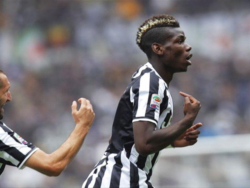 "Transferts, Juventus - Pogba :""Le PSG ? Mon agent s'en occupe"""