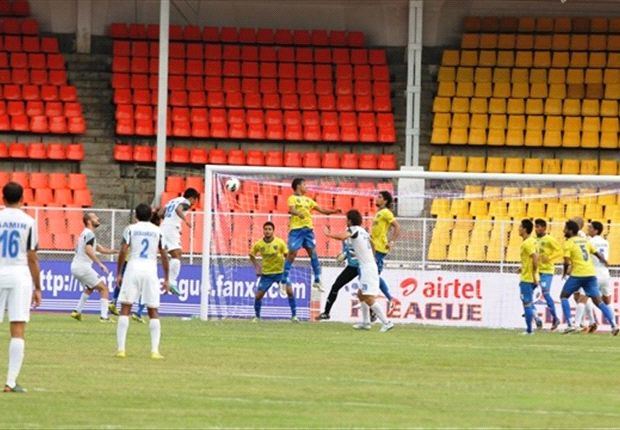 Mumbai FC 1-1 Dempo SC: Late Anwar Ali goal salvages a draw for Khalid Jamil's side