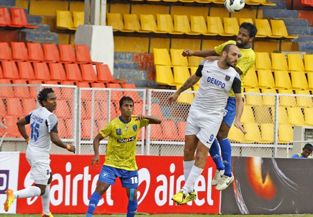 Dempo SC - Mumbai FC Preview: The Golden Eagles look to continue hot streak