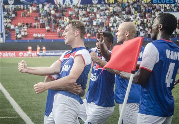 Top and Flop: Bengaluru FC 3-0 Rangdajied United