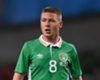 James McCarthy a doubt for Ireland after Everton omission