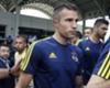 Van Persie Dikaitkan Dengan Leicester