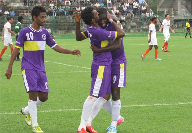 Top and Flop: United Sports Club 3-1 Sporting Clube de Goa