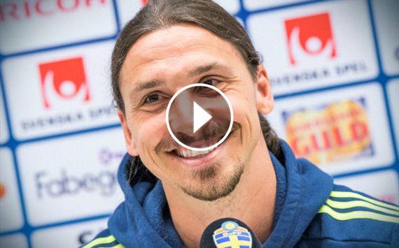 WATCH: Zlatan's top 10 quotes!