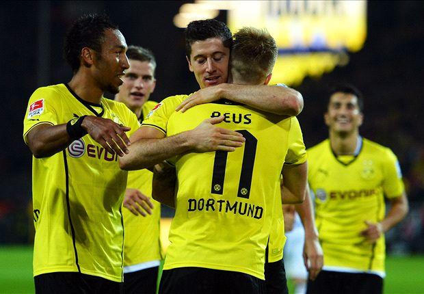Champions League Preview: Borussia Dortmund - Olympique de Marseille