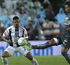 Monterrey feels Sanchez absence